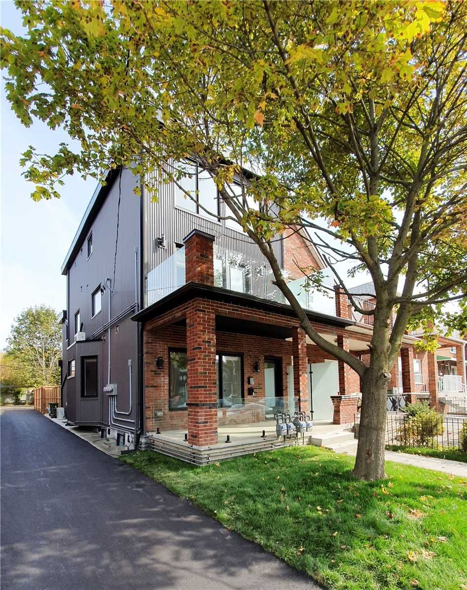 4-1175 Dovercourt Road for lease