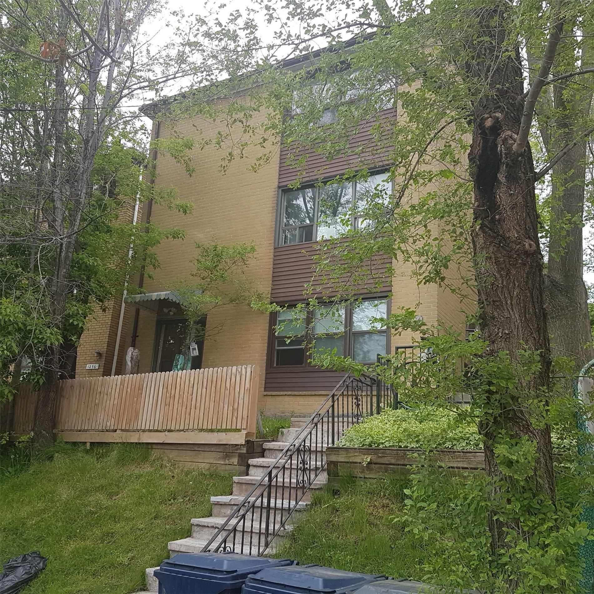 home for sale at 1254 Davenport Road